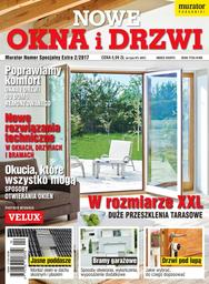 """NSE 2/17 """" Nowe Okna i Drzwi"""""""