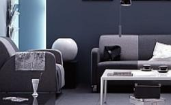 Kolory we wnętrzu. Czy lubisz szare ściany?