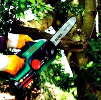 Wycinka drzew w ogrodzie - zasady ścinania drzewa