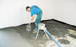 Z czego i jak zrobić podkład betonowy
