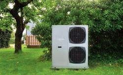 Ekologiczne źródła energii: pompa ciepła
