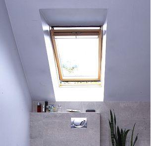 Okna dachowe allegro