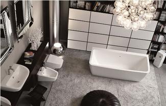 Domowe SPA, czyli przestrzeń, styl i luksus w łazience