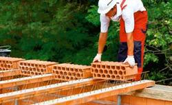 Systemy budowy domów. Stropy i dachy prefabrykowane z betonu komórkowego lub ceramiki poryzowanej