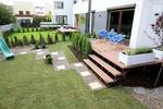 Jak zaaranżować ogród bezpieczny dla każdego? Zobacz pomysł na aranżację przydomowego ogrodu