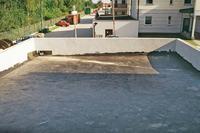 Odwodnienie dachu