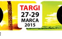 Targi budowlane BUD-GRYF i ENERGIA – Szczecin, 27-29 marca 2015