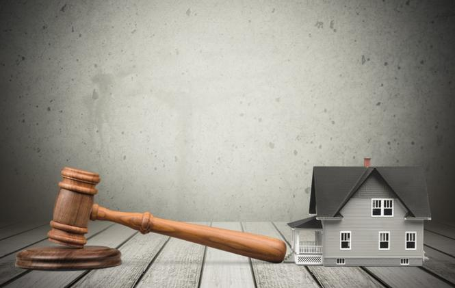 Egzekucja z nieruchomości - jak przebiega procedura