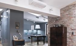 Jaki sposób klimatyzacji wybrać do domów jednorodzinnych?