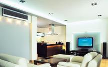Klimatyzacja w domu. Komfortowa temperatura podczas upałów