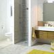 Jaki brodzik łazienkowy wybrać, aby zapewnić prawidłowy odpływ wody?