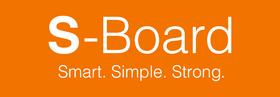 Bezlegarowy system tarasowy S-Board