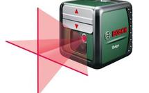 Laser krzyżowy Bosch Quigo Plus
