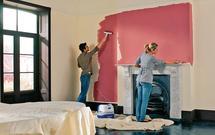 Zrób to sam. Przygotowanie podłoża do malowania ścian