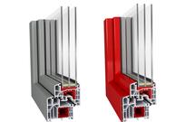 Stolarka okienna najnowszej generacji - energooszczędne szyby i profile
