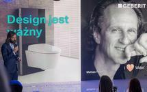 Geberit - rozwiązania do nowoczesnej łazienki