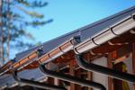 Drożne i szczelne orynnowanie dachu