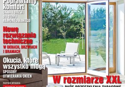 Nowe Okna i Drzwi