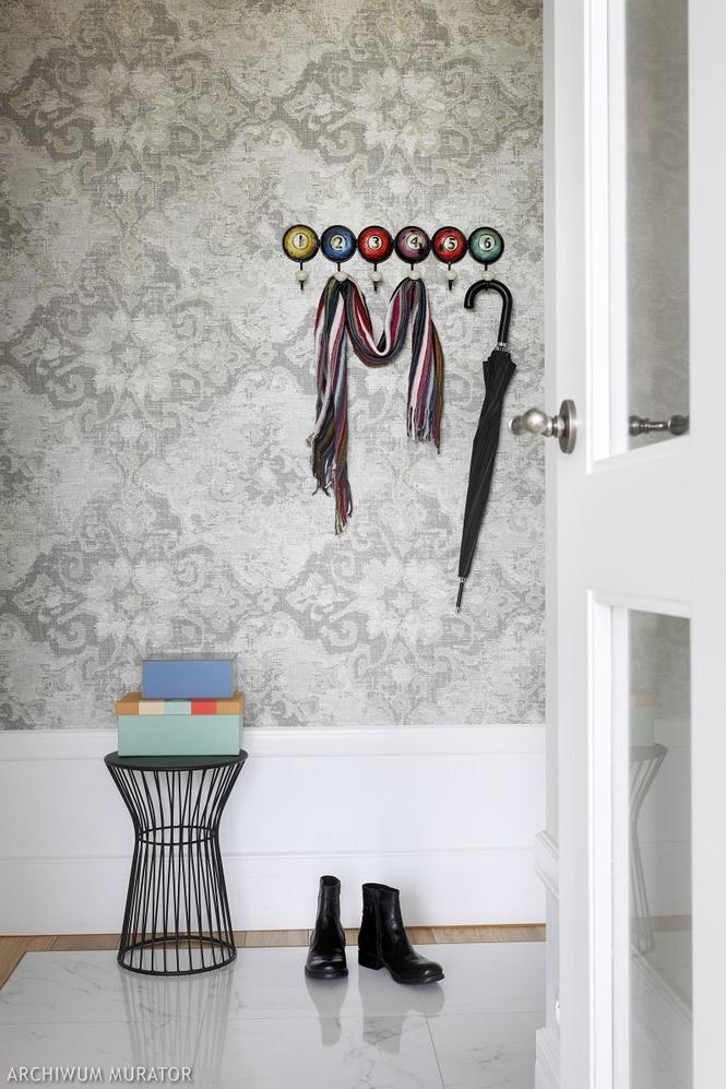 tapety cienne wybieramy tapety do przedpokoju zdj cia wn trz wn trza. Black Bedroom Furniture Sets. Home Design Ideas
