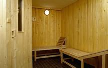 Budowa sauny