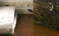 Podłoga w domu - jak optycznie powiększyć lub pomniejszyć pokój dzięki podłodze?
