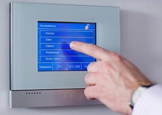 Co mogą inteligentne instalacje?