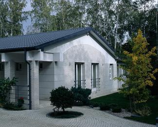 Cegły klinkierowe i licowe