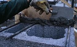 Zaprawa murarska z betoniarki, czy ze sklepu?