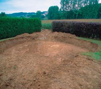 Budowa basenu. Z jakich materiałów wybudować basen ogrodowy?