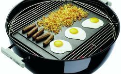 Grill węglowy. Jakie cechy powinien mieć dobry grill węglowy