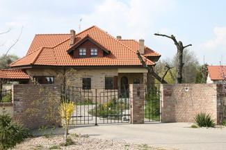 Dach wielopołaciowy