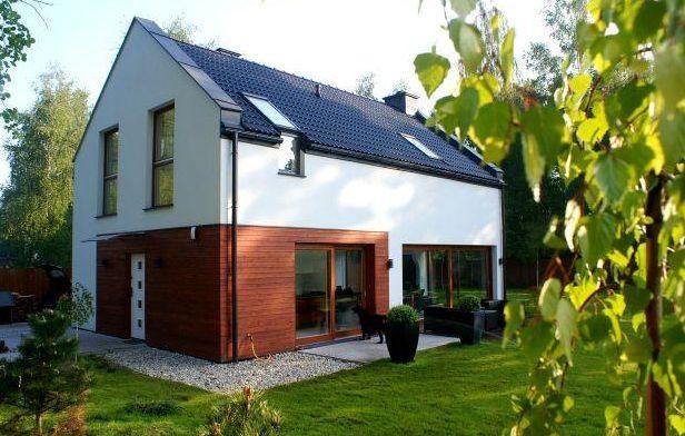 Najfajniejsze domy 2010 r. TOP 10