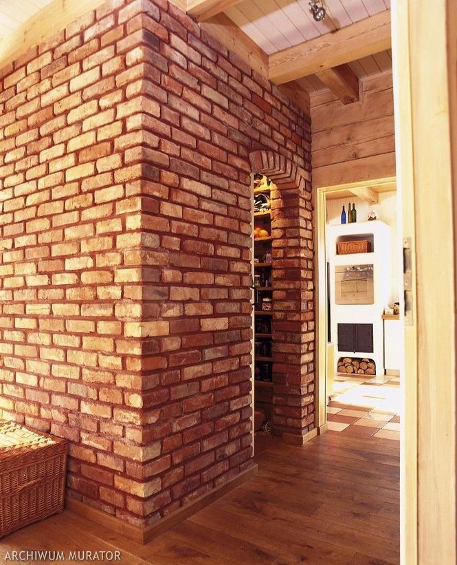 Spiżarnia w domu - przykładowe aranżacje