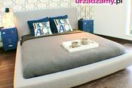 Jak urządzić nowoczesną sypialnię. Aranżacja z soft loftu