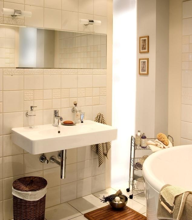 Jakie płytki do łazienki? Łazienka w barwach stonowanych czy intensywnych... - Łazienka ...
